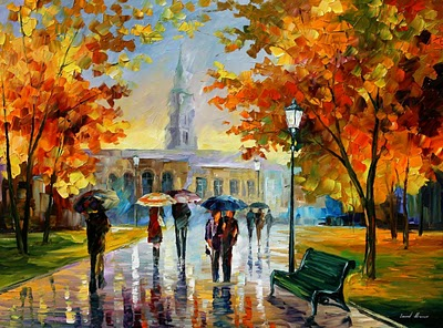 A_stroll_in_October_Park_by_Leonidafremov