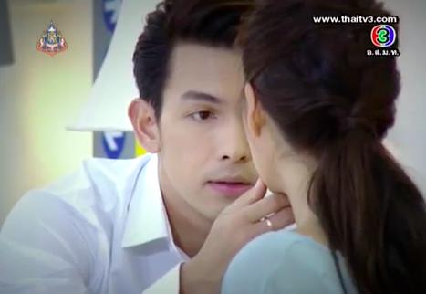Dao Kiaw Duen Episode 8 | Lakorn Talk by Lovefia