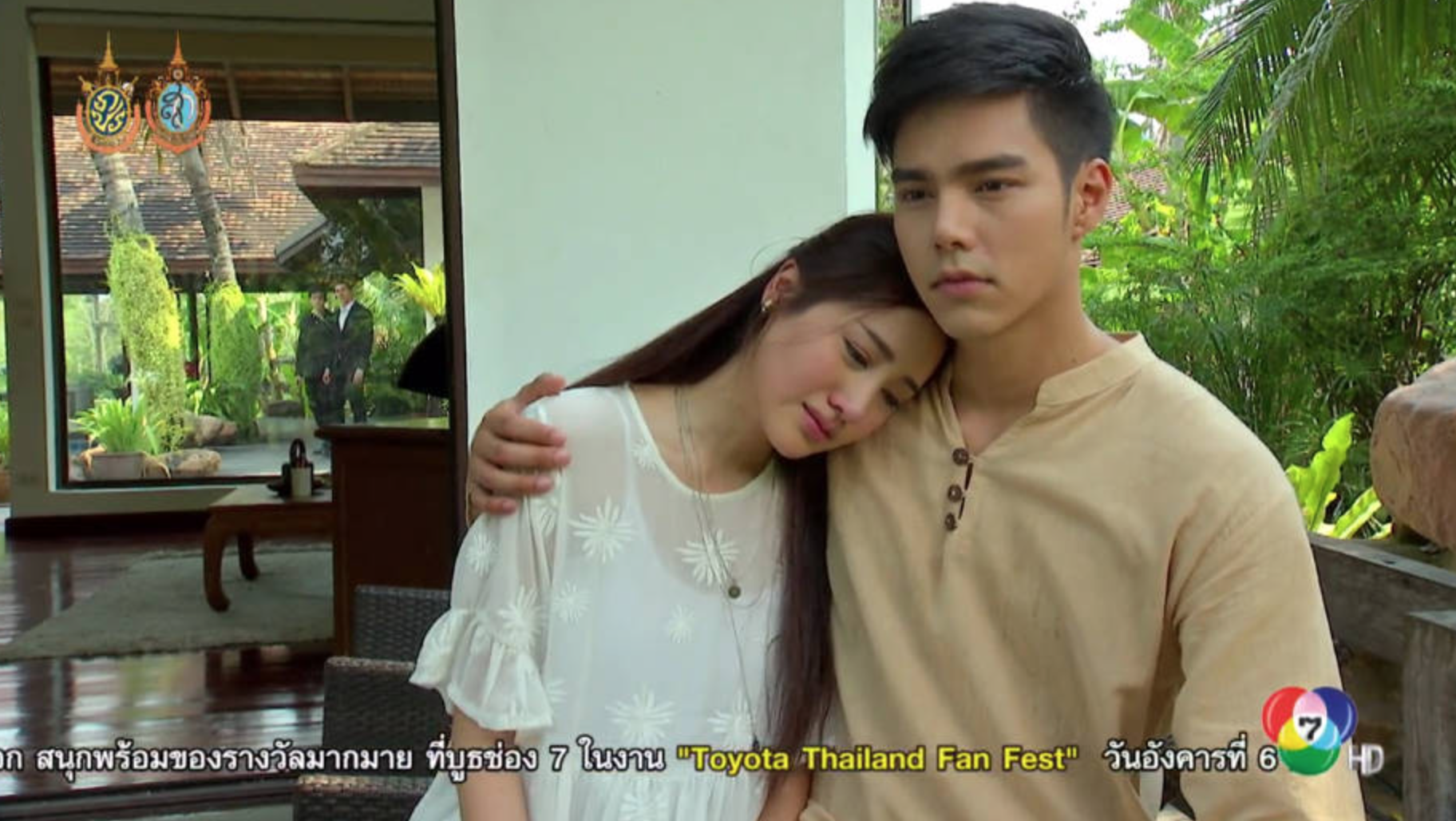 Once Upon a Time in My Heart – Episode 11 | Lakorn Talk by Lovefia