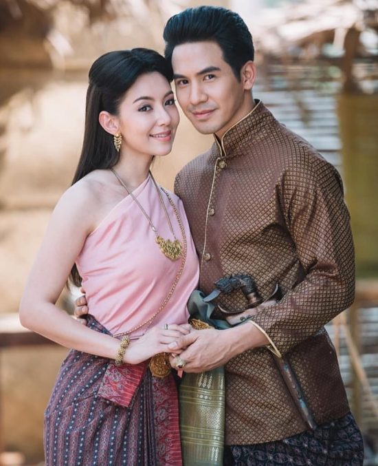 Recommendations | Lakorn Talk by Lovefia