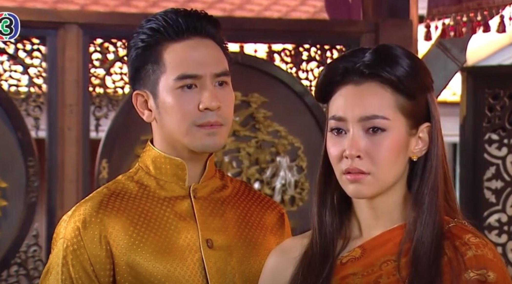 """Buppae Sunniwat – Episode 10 Recap """"I won't break my promise"""